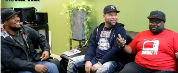WATCH: GoodFellaz TV Interview with Heritage Hip Hop: #GFTV #Interviews #GoodFellazLife