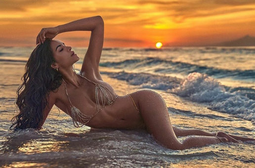 Hot Chick of the Week: Check out Model Sephora Noori and Her Sexiest Pics EVER on GoodFellaz TV: #GFTV #HotChickoftheWeek