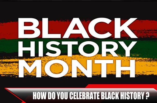 What Does 'Black History Month' Mean To Us?? Celebration vs Acknowledgment: #GFTV #TheRecapWTheGoodFellaz