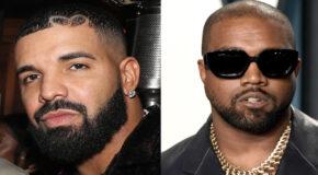 Kanye West vs. Drake, So Who Won the 'Battle' ??: #GFTV #TheRecapWTheGoodFellaz